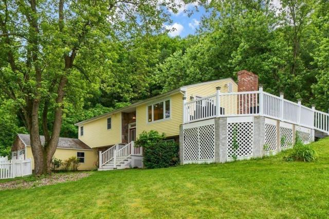 7 Lowman Circle, Peabody, MA 01960 (MLS #72526307) :: DNA Realty Group