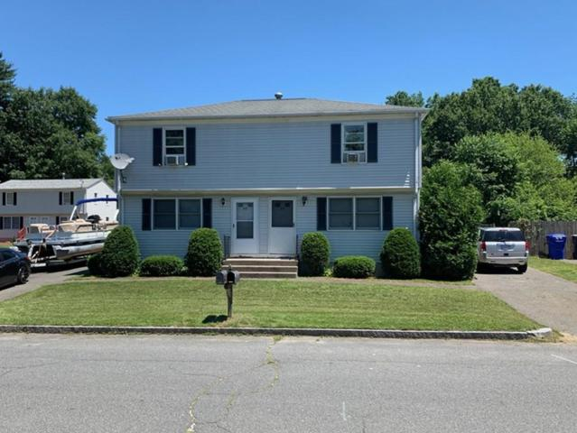 43-45 Farnham Ave, Springfield, MA 01151 (MLS #72526378) :: The Russell Realty Group