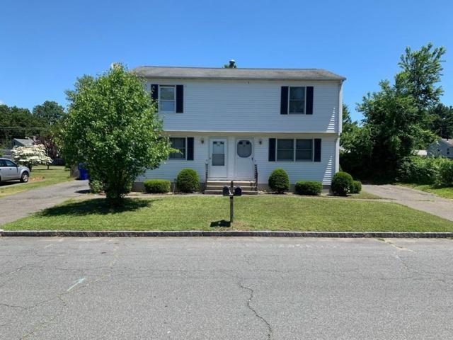 43-55 Farnham Ave, Springfield, MA 01151 (MLS #72526417) :: Team Tringali