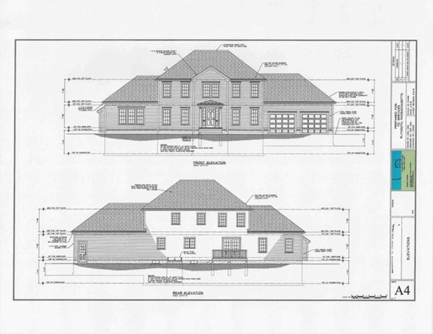 41 Noreast Drive, Bourne, MA 02562 (MLS #72526422) :: Westcott Properties
