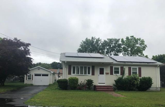 851 Lucy Street, New Bedford, MA 02745 (MLS #72526506) :: The Gillach Group
