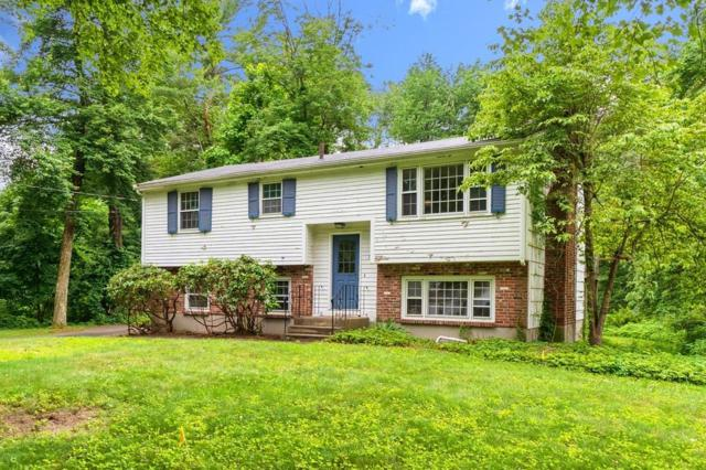 7 Hosmer Street, Acton, MA 01720 (MLS #72526515) :: The Russell Realty Group