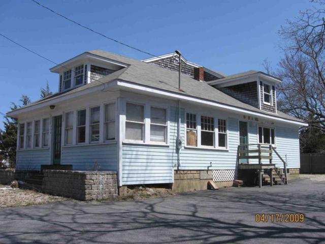 322 Yarmouth Rd, Barnstable, MA 02601 (MLS #72526522) :: Kinlin Grover Real Estate