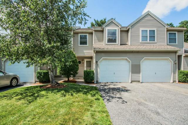 43 John Dr #43, Grafton, MA 01536 (MLS #72526545) :: The Russell Realty Group