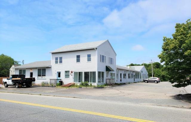 195 Ridgewood Ave, Barnstable, MA 02601 (MLS #72526555) :: Kinlin Grover Real Estate