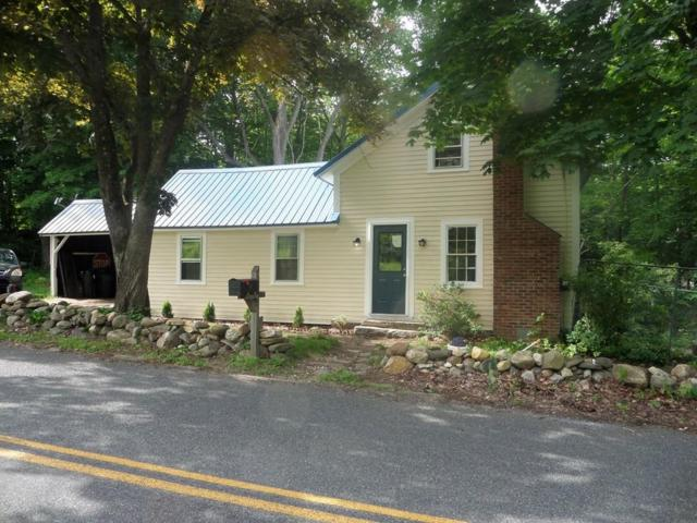 2 Hyde Hill Rd, Williamsburg, MA 01096 (MLS #72526570) :: The Duffy Home Selling Team