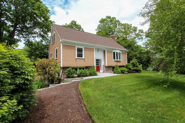 64 Bent Tree Dr, Barnstable, MA 02632 (MLS #72526604) :: The Russell Realty Group