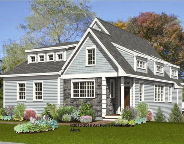 145 Black Horse Place #12, Concord, MA 01742 (MLS #72526622) :: Apple Country Team of Keller Williams Realty