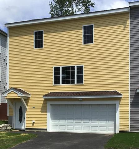 101 Bellevue St, Worcester, MA 01613 (MLS #72526625) :: The Russell Realty Group