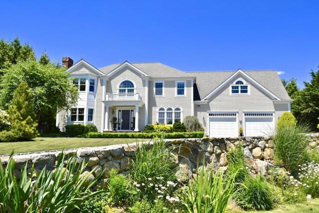 30 Wildpepper Ln, Dartmouth, MA 02748 (MLS #72526715) :: Primary National Residential Brokerage