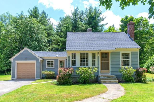 217 Highland St, Lunenburg, MA 01462 (MLS #72526781) :: Primary National Residential Brokerage