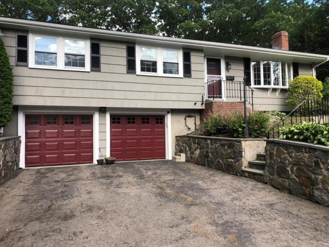 11 Dorset St, Norwood, MA 02062 (MLS #72526793) :: Primary National Residential Brokerage