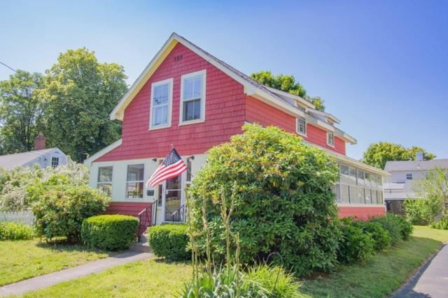 436 Chief Justice Cushing Highway, Scituate, MA 02066 (MLS