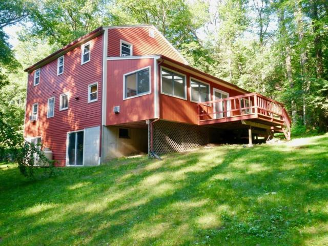 30 Bridle Path, Amherst, MA 01002 (MLS #72526892) :: NRG Real Estate Services, Inc.