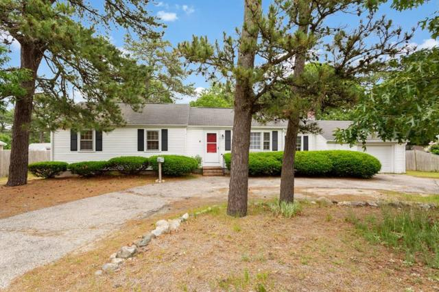 338 Station Ave, Yarmouth, MA 02664 (MLS #72526943) :: Sousa Realty Group