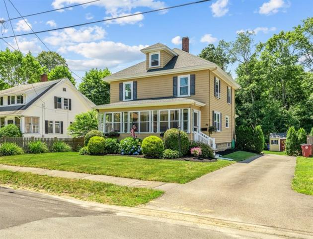 44 Bourne St., Middleboro, MA 02346 (MLS #72527013) :: Parrott Realty Group