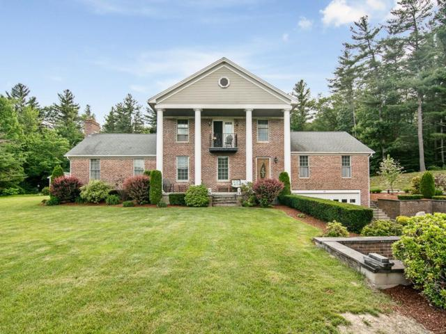 84 Ashburnham State Road, Westminster, MA 01473 (MLS #72527035) :: DNA Realty Group