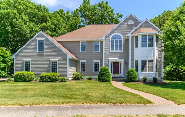 40 Stirling Street, Andover, MA 01810 (MLS #72527041) :: AdoEma Realty