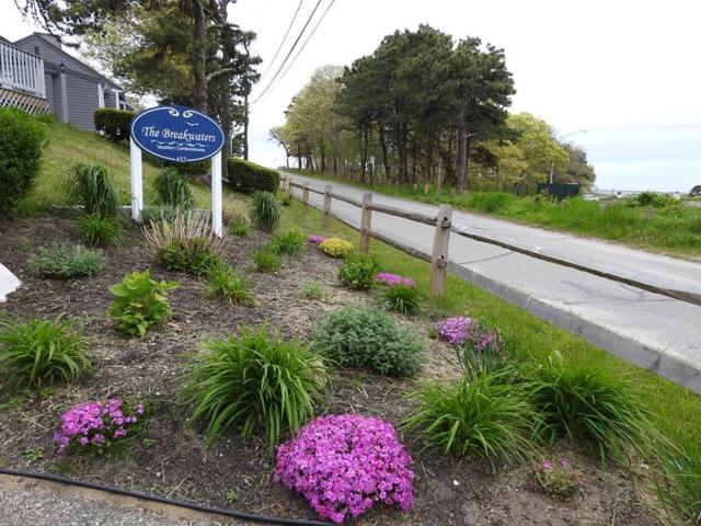 432 Sea St 9A, Barnstable, MA 02601 (MLS #72527111) :: Kinlin Grover Real Estate