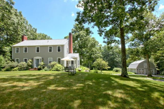 177 Prides Crossing, Sudbury, MA 01776 (MLS #72527149) :: The Muncey Group