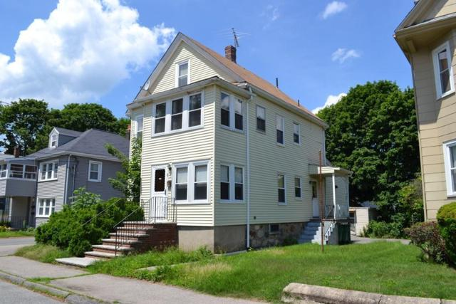 21 Tremont St, Norwood, MA 02062 (MLS #72527167) :: Primary National Residential Brokerage