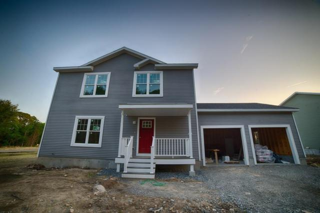 0 Farland Circle, New Bedford, MA 02745 (MLS #72527250) :: The Muncey Group