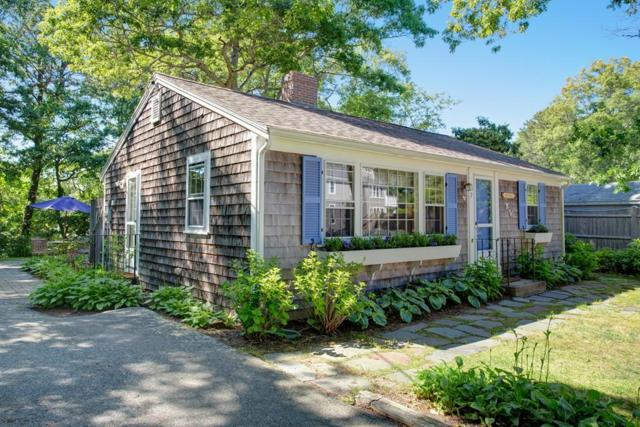 7 Bluff Ave, Mashpee, MA 02649 (MLS #72527267) :: The Gillach Group