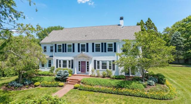 189 Elm Street, Dartmouth, MA 02748 (MLS #72527280) :: Primary National Residential Brokerage