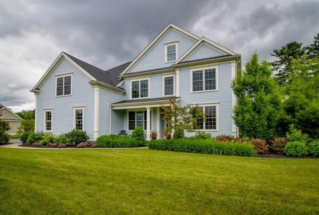 26 Arboretum Way, Sudbury, MA 01776 (MLS #72527347) :: The Muncey Group