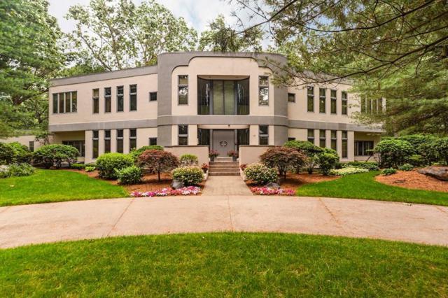 107 Normandy Rd, Longmeadow, MA 01106 (MLS #72527361) :: Primary National Residential Brokerage