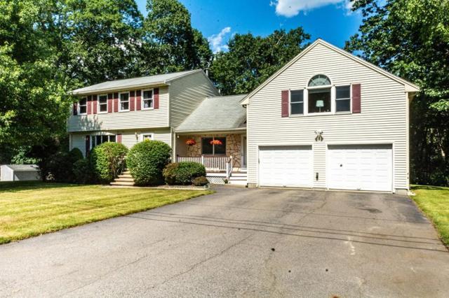 20 Moran Rd, Billerica, MA 01862 (MLS #72527388) :: Exit Realty