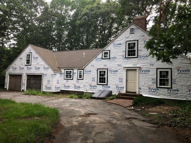 40 Seabreeze Dr, Bourne, MA 02532 (MLS #72527406) :: Primary National Residential Brokerage