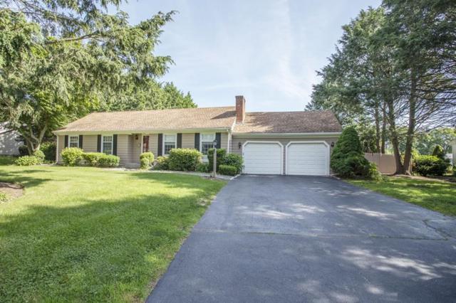 270 Cole St, Seekonk, MA 02771 (MLS #72527408) :: Kinlin Grover Real Estate