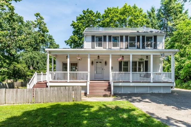 97 Varnum Ave, Lowell, MA 01854 (MLS #72527478) :: Trust Realty One
