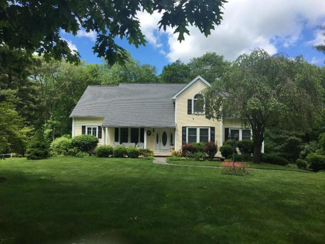13 Kimberly Ln, Middleton, MA 01949 (MLS #72527600) :: Exit Realty