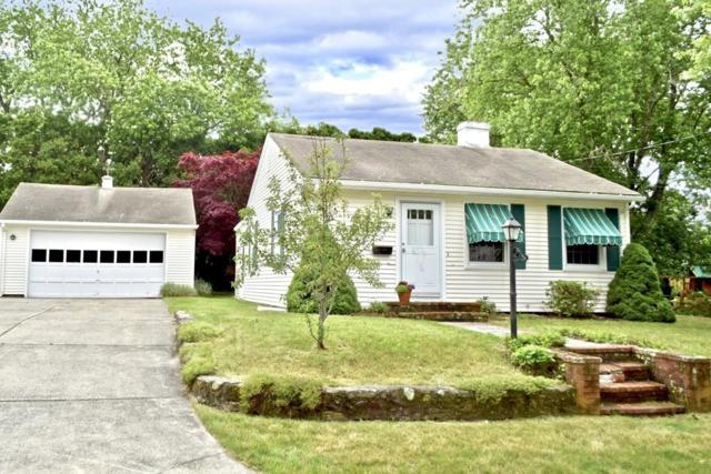 46 George St, Dartmouth, MA 02748 (MLS #72527626) :: The Russell Realty Group