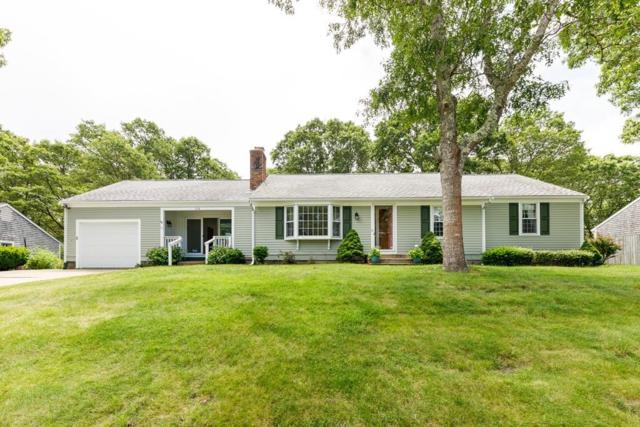 116 Sailfish Drive, Falmouth, MA 02536 (MLS #72527738) :: Kinlin Grover Real Estate