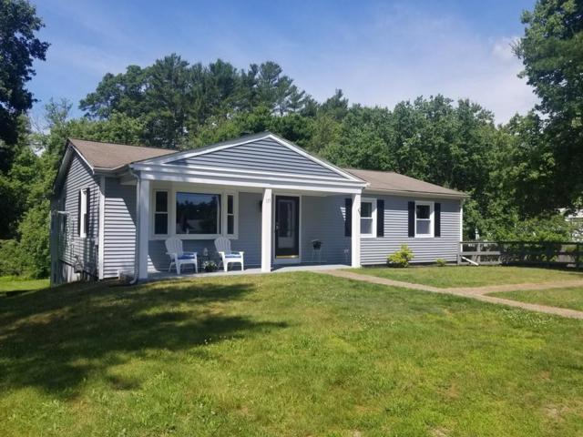 115 County Rd, Freetown, MA 02717 (MLS #72527811) :: RE/MAX Vantage