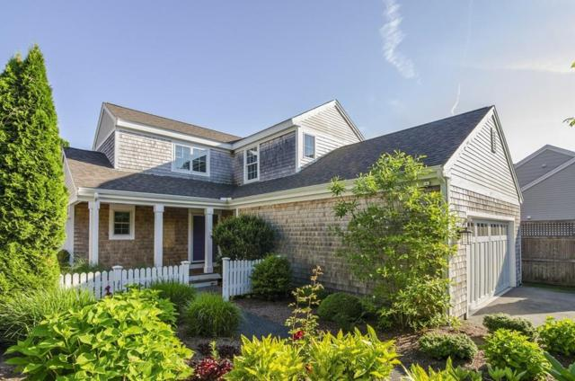 15 Wrens Nest #15, Plymouth, MA 02360 (MLS #72527845) :: Primary National Residential Brokerage