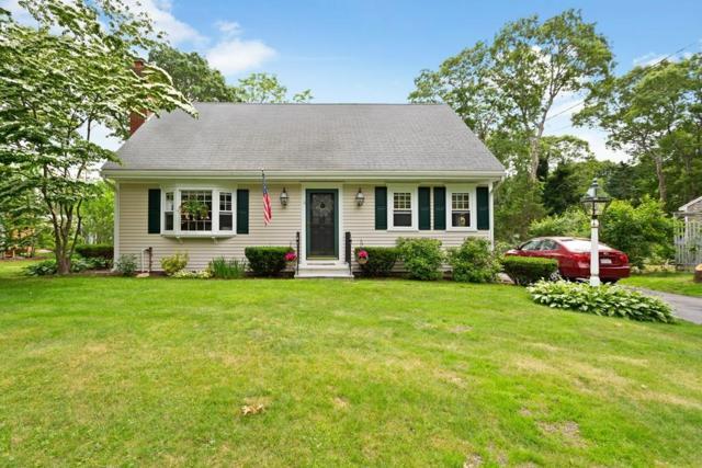 6 Rustic Ln, Barnstable, MA 02601 (MLS #72527919) :: Kinlin Grover Real Estate