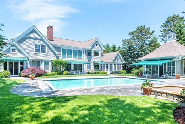 39 Eagle Drive, Mashpee, MA 02649 (MLS #72527971) :: Kinlin Grover Real Estate