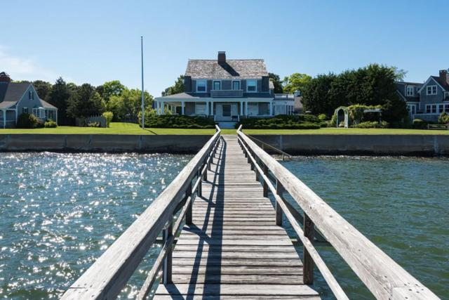 177 River St, Yarmouth, MA 02664 (MLS #72528037) :: Kinlin Grover Real Estate