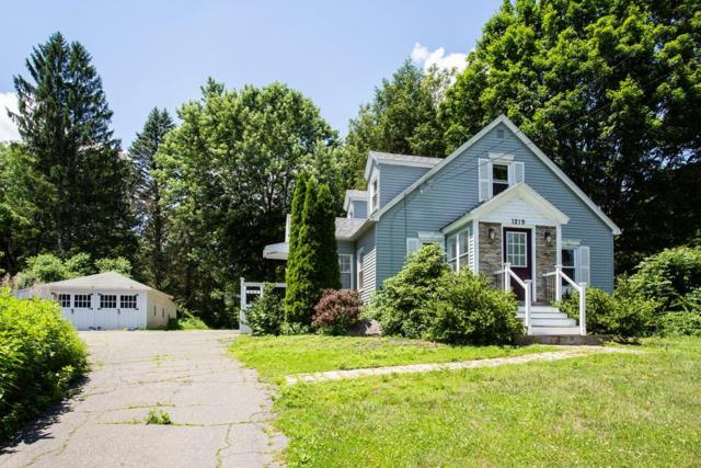 1219 Piper Rd, West Springfield, MA 01089 (MLS #72528045) :: Primary National Residential Brokerage