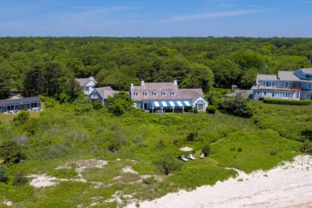 391 Sea View Ave, Barnstable, MA 02655 (MLS #72528156) :: Apple Country Team of Keller Williams Realty
