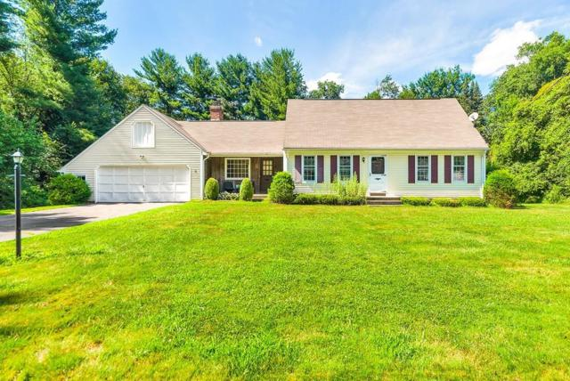6 Highmoor Dr, Wilbraham, MA 01095 (MLS #72528262) :: NRG Real Estate Services, Inc.