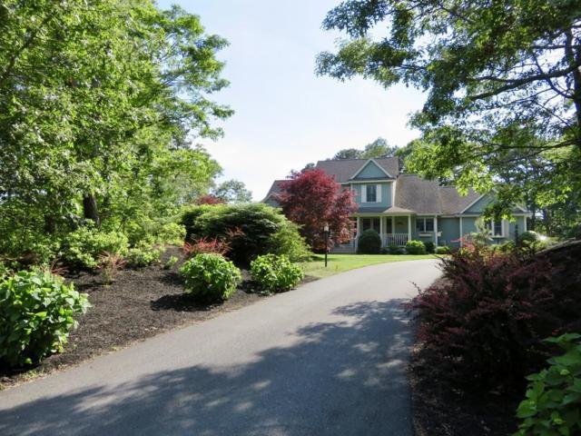 16 Love Ln, Dennis, MA 02645 (MLS #72528307) :: Westcott Properties