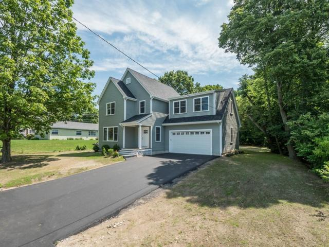 4 Gibson Rd, Natick, MA 01760 (MLS #72528405) :: RE/MAX Vantage
