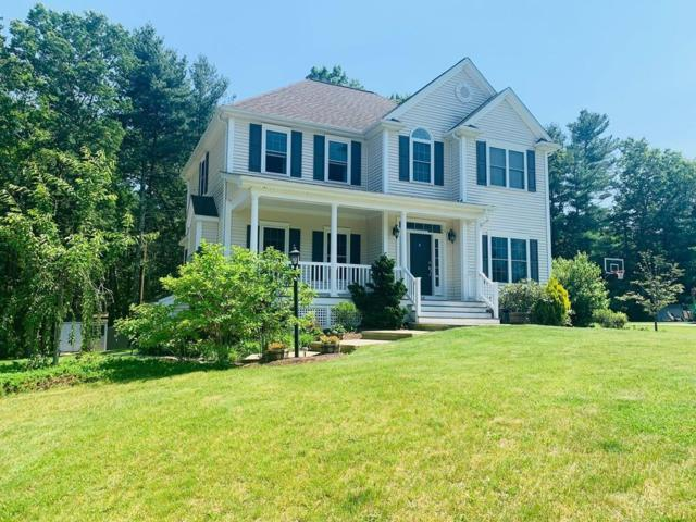 28 Teaberry Ln, Attleboro, MA 02703 (MLS #72528537) :: Sousa Realty Group