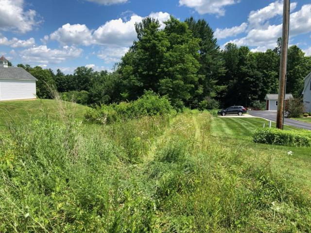 5A Maple St, Pepperell, MA 01463 (MLS #72528556) :: Parrott Realty Group