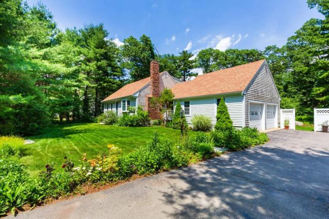 36 Bay Rd, Easton, MA 02356 (MLS #72528575) :: Apple Country Team of Keller Williams Realty